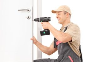 Locksmith Burlington
